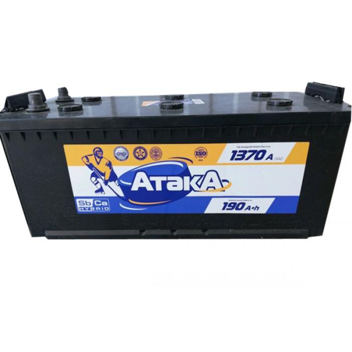 Аккумулятор АтакА  L+ 190Ah