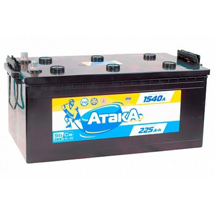 Аккумулятор АтакА  L+ 225Ah