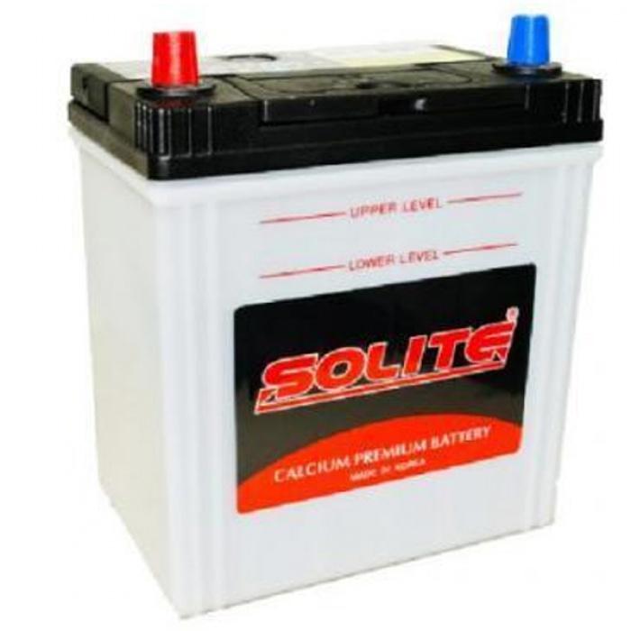 Аккумулятор  Solite 74Ah