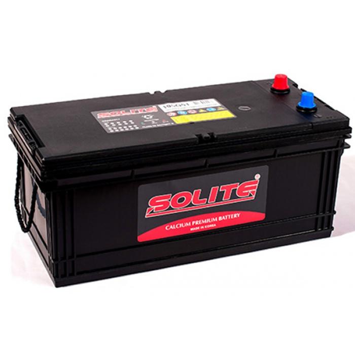 Аккумулятор Solite  155G51 0Ah