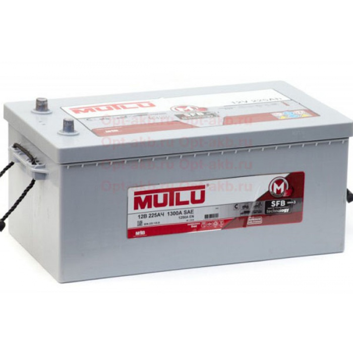 Аккумулятор MUTLU  SFB M2 90Ah
