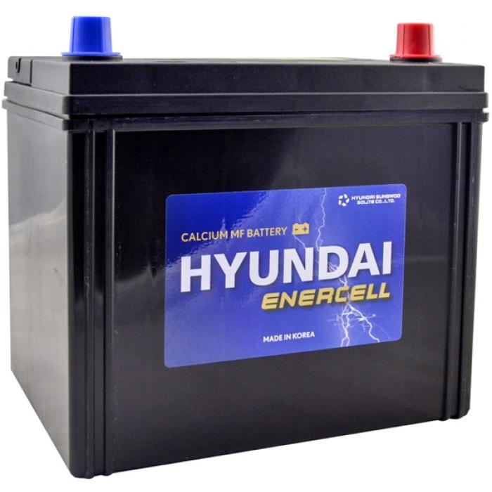 Аккумулятор  HYUNDAI 65Ah