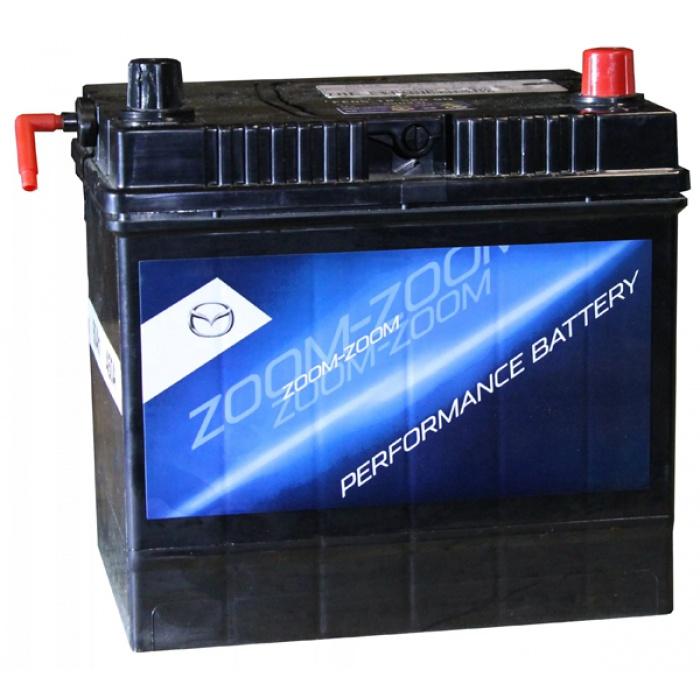 Аккумулятор MAZDA Standart  60Ah