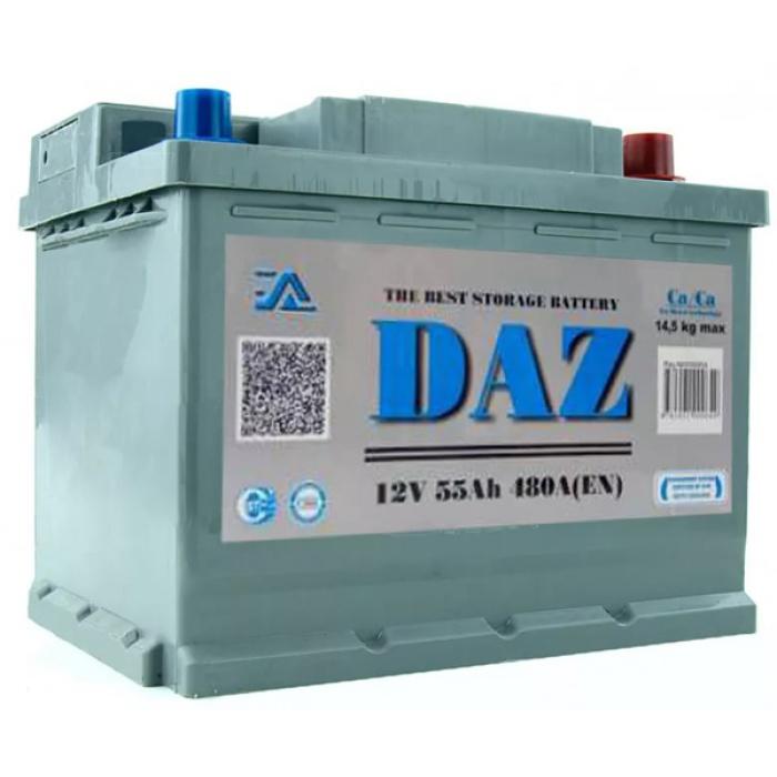 Аккумулятор DAZ  ASIA B19 0Ah