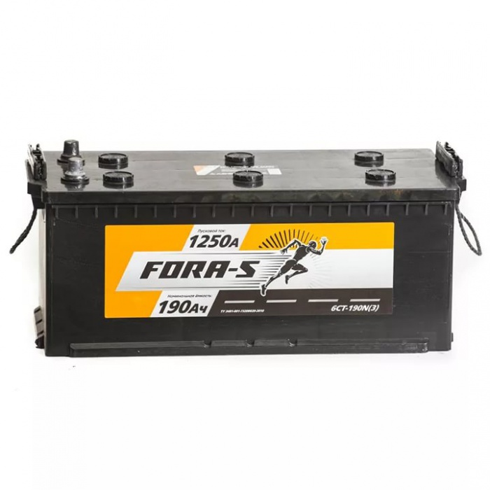 Аккумулятор FORA-S  190Ah