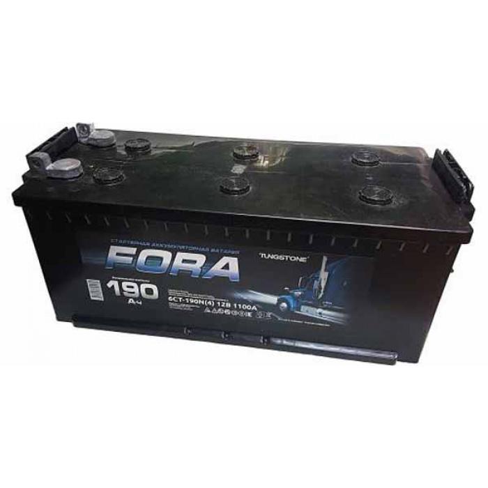 Аккумулятор FORA  0Ah