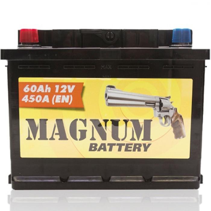Аккумулятор Magnum  0Ah