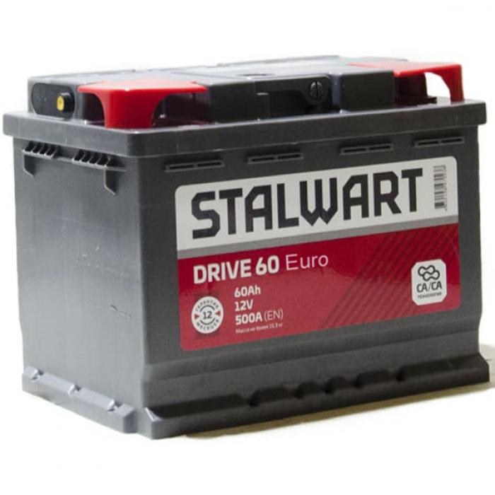 Аккумулятор STALVART  DRIVE 0Ah