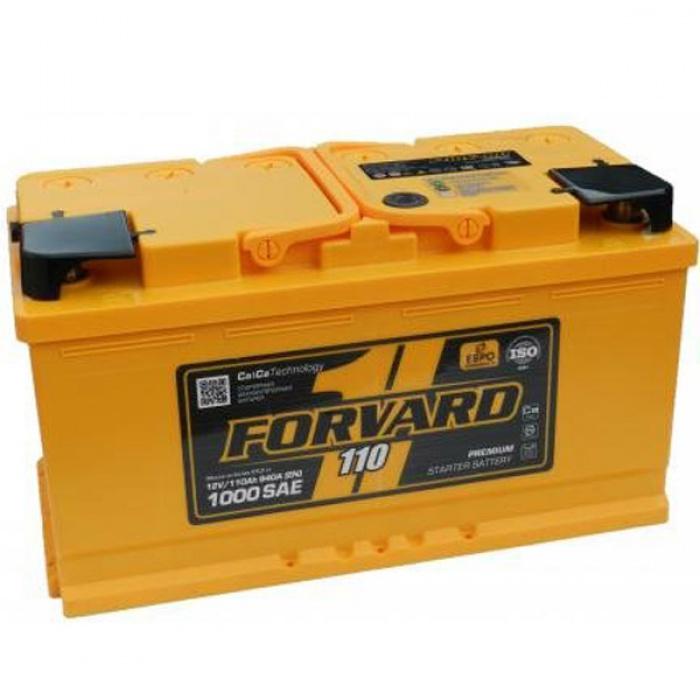Аккумулятор FORVARD  0Ah