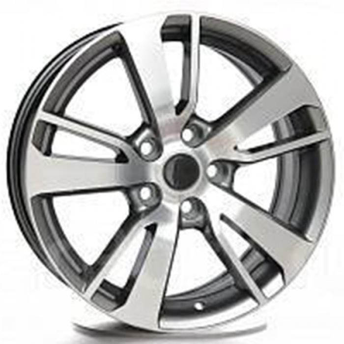 Khomen Wheels KHW1901