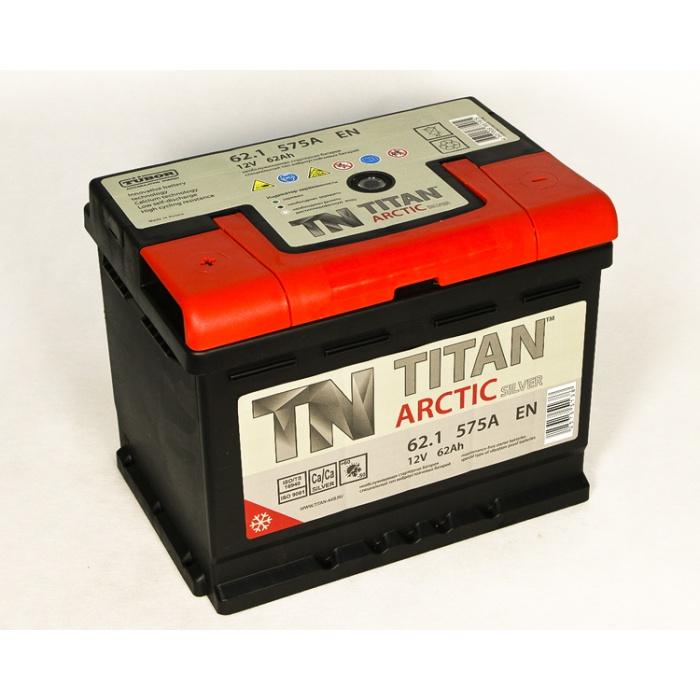титан стандарт аккумулятора инструкция