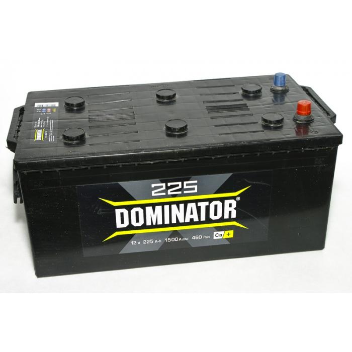 Аккумулятор  DOCK 190Ah