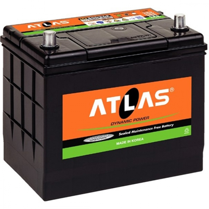 Аккумулятор ATLAS  DYNAMIC POWER MF78-750 85Ah