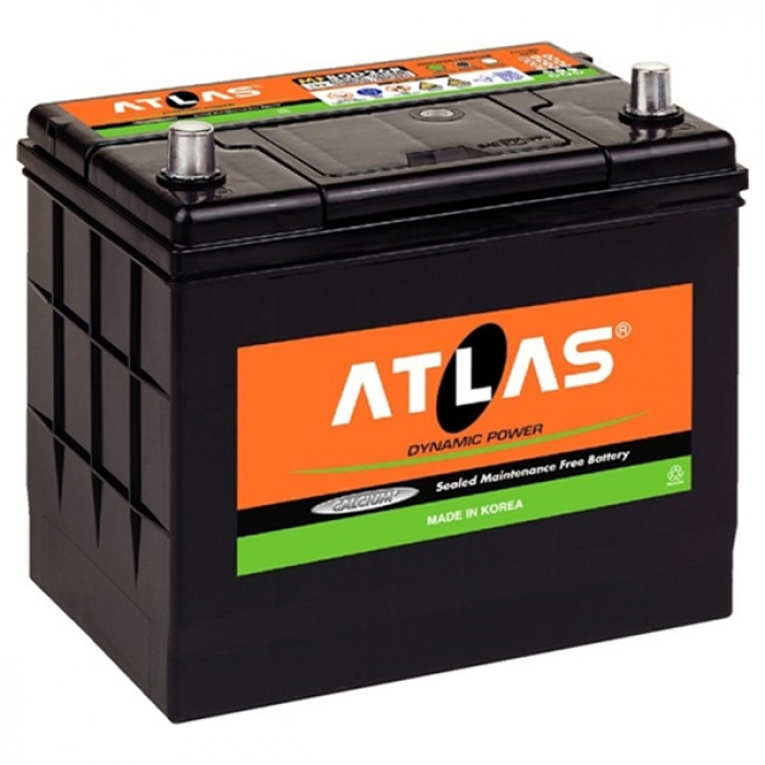Аккумулятор ATLAS  DYNAMIC POWER  Asia 38Ah