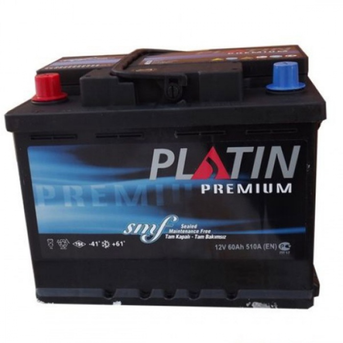 Аккумулятор VL  Platin Premium Азия 70Ah