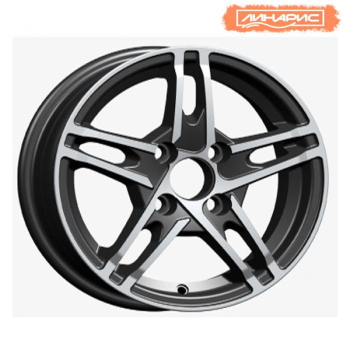 Linaris Wheels LW016