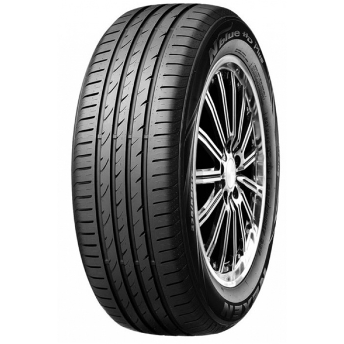 NEXEN N blue HD Plus 215/60 R16