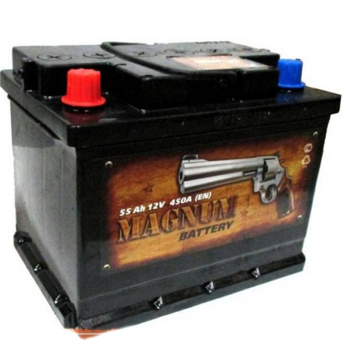 Аккумулятор Magnum  190Ah
