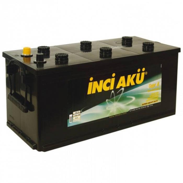 Аккумулятор  Inci SuprA 55Ah