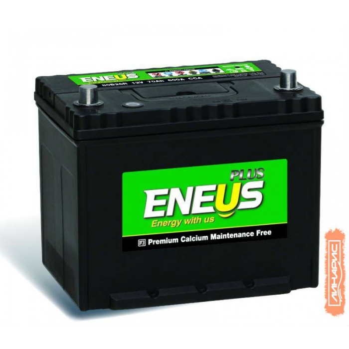 Аккумулятор Eneus  Plus 60Ah