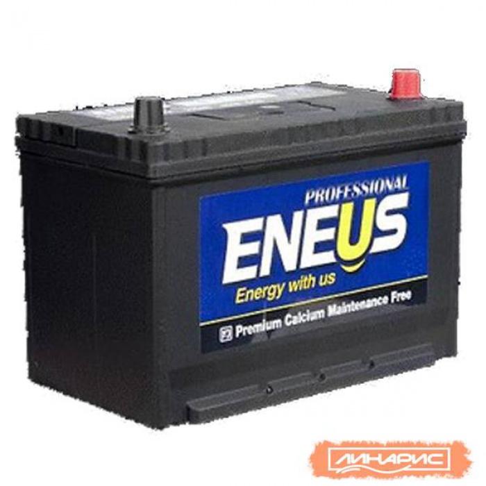 Аккумулятор Eneus  PROFESSIONAL 80Ah