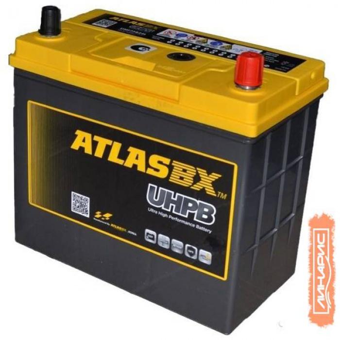 Аккумулятор ATLAS  UPHB Asia 85Ah
