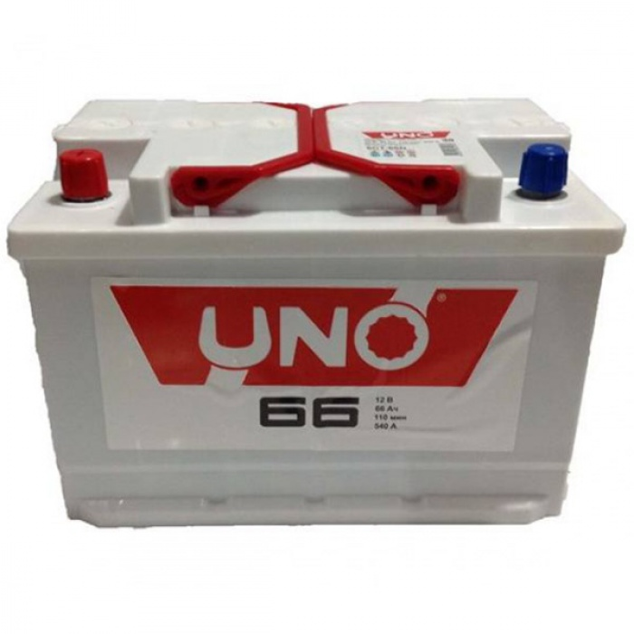 Аккумулятор UNO  0Ah