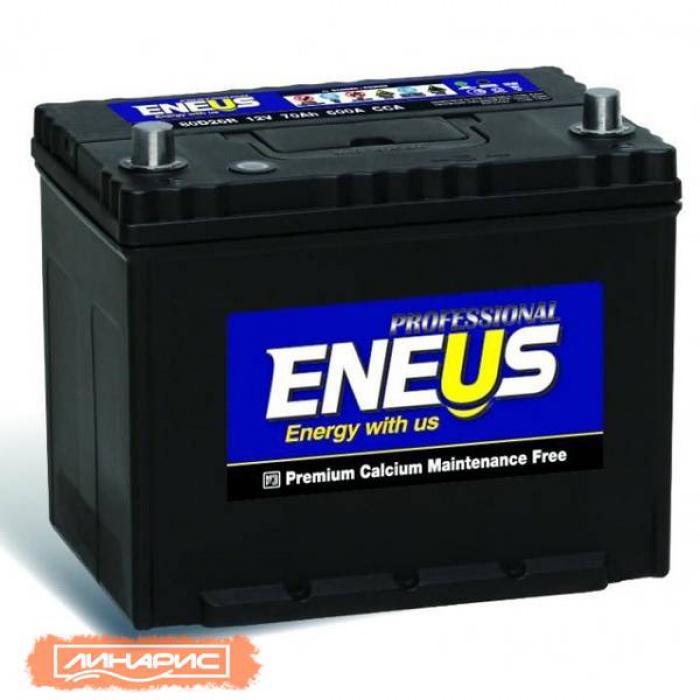 Аккумулятор Eneus  PROFESSIONAL 42Ah