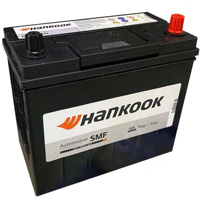Аккумулятор  HANKOOK 90Ah