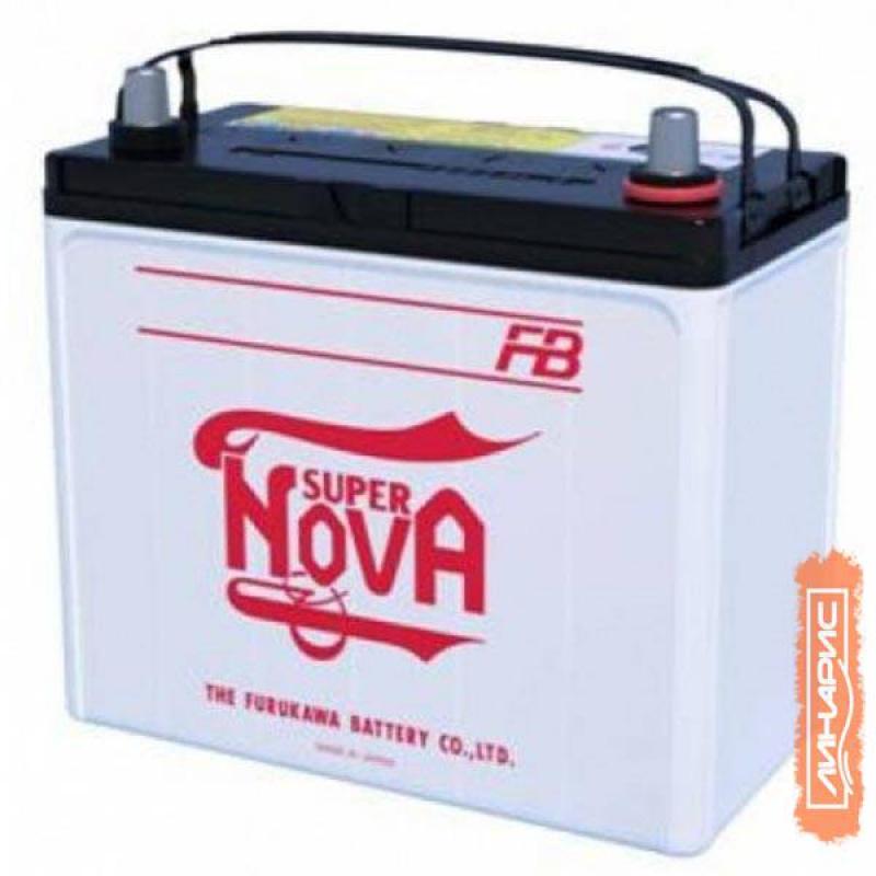 Аккумулятор  FB SUPER NOVA Asia 60Ah