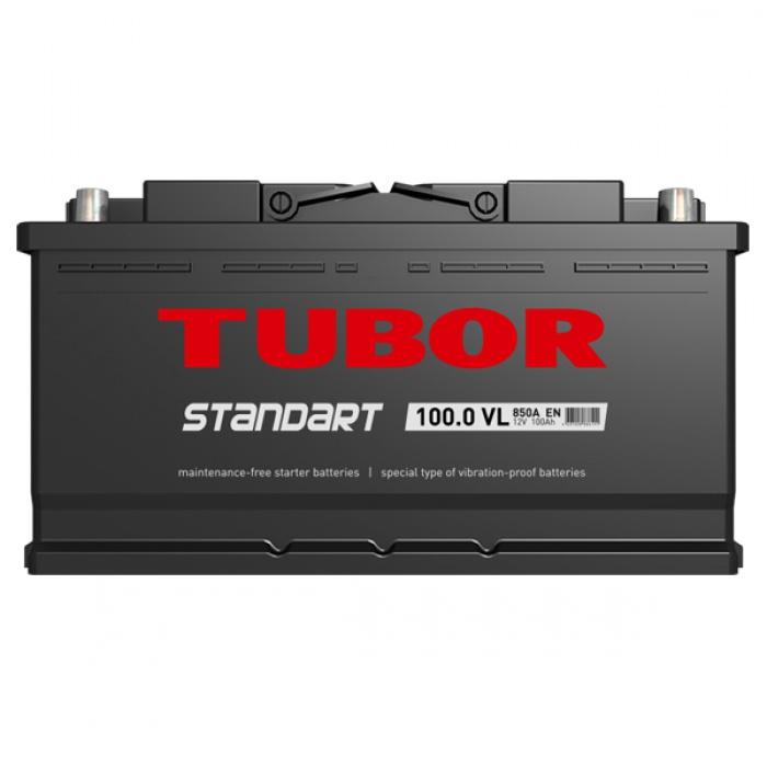 Аккумулятор  Tubor Standart 100Ah