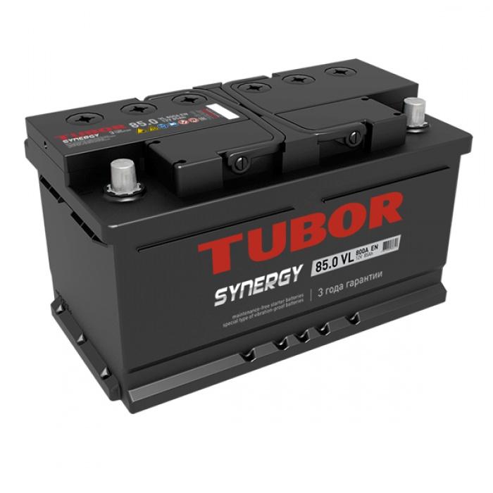Аккумулятор  Tubor SYNERGY 85Ah