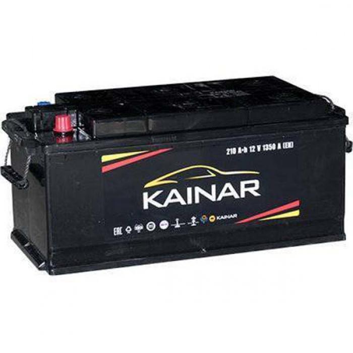 Аккумулятор KAINAR  210Ah
