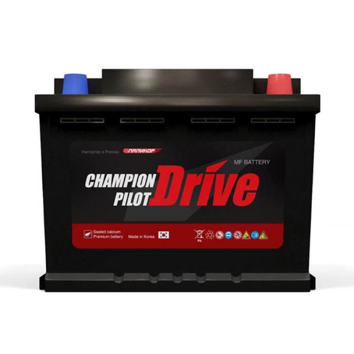 Аккумулятор Champion Pilot Drive 31S-1000  105Ah