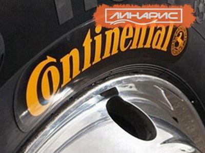 Continental выпускают новые шипованные шины Gislaved