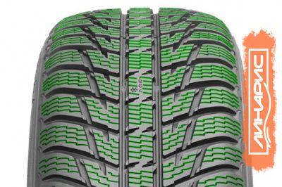 Nokian Tyres представили новые зимние шины Nokian WR SUV 3