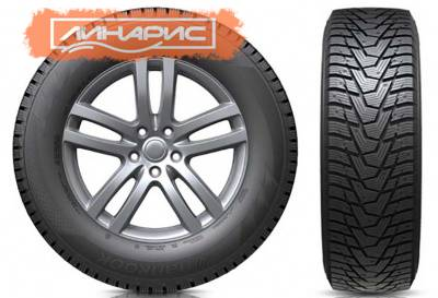Hankook Vantra ST AS2 (RA30)