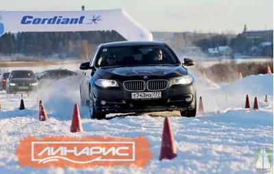 Cordiant Winter Drive 2