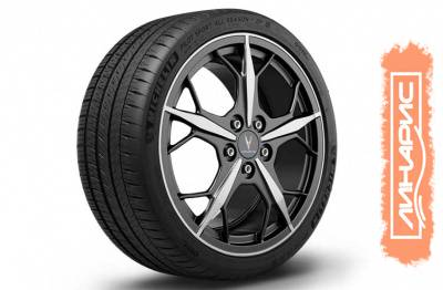 Michelin Pilot Sport All Season 4
