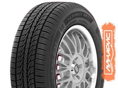 Новые всесезонные шины Continental  Altimax RT43 будут представлены в августе 2013 года