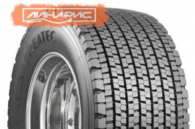 Bridgestone Greatec W953