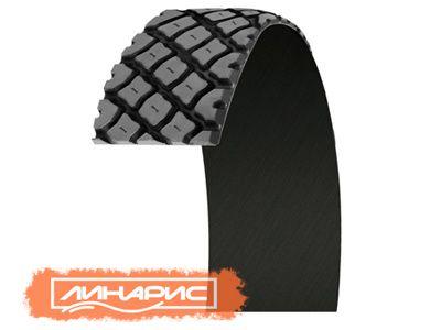 Новый протектор XDY-EXTM от Michelin Retreat technologies