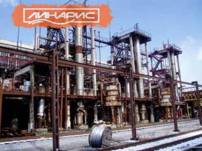 Запуск третьей производственной линии по производству бутилкаучука на предприятии  «Тольяттикаучук»