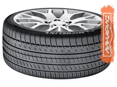 Michelin Latitude Sport 3 – новые шины для джипов и кроссоверов