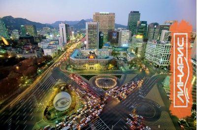Производители шин из Кореи, отметили окончание первого квартала своими успехами