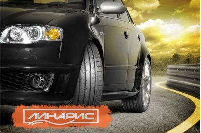 Исследование показало, что европейцев не интересует марка их автомобильных шин