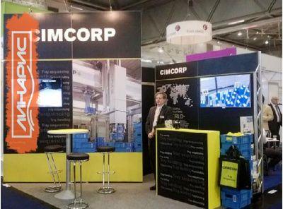 Компания Sentury совершенствует внутреннюю логистику с помощью Cimcorp