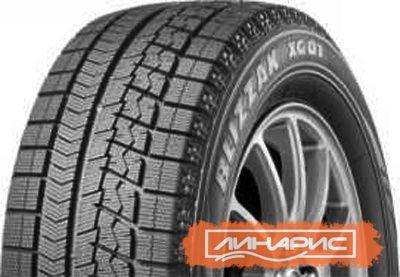 Bridgestone презентовала новую модель зимних шин для китайского рынка