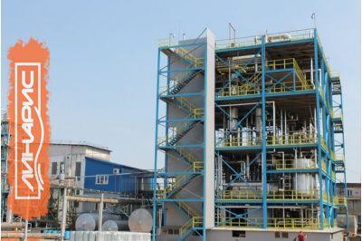 """Сумма инвестиций """"Оргхима"""" в сингапурский завод, занимающийся производством экологичных масел для шин, составит 50 миллионов долларов"""