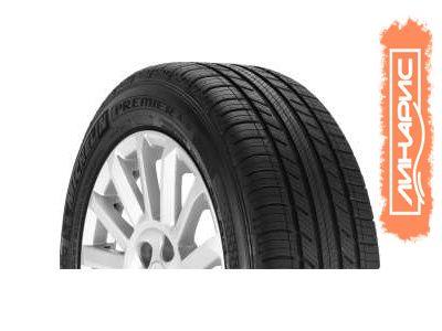Компания Michelin познакомила европейцев с шинами, для которых не страшен износ